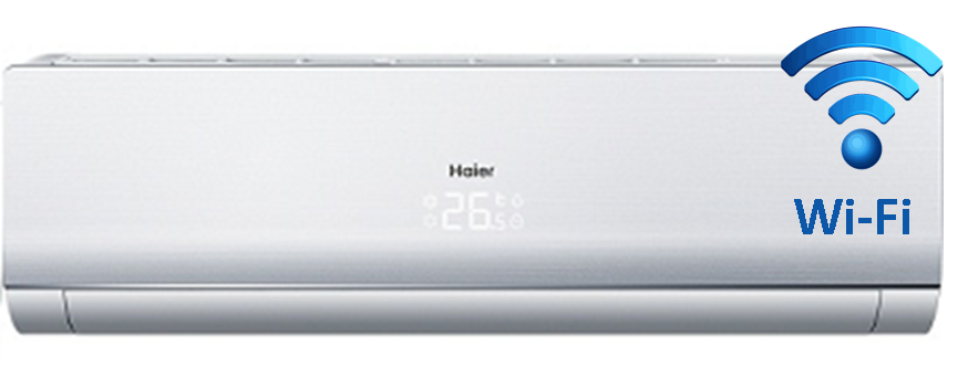 Кондиционер Haier Lightera DC Invertor